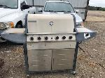 Lot: 5 - Brinkman Barbeque Grill