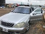 Lot: 6 - 2002 Mercedes-Benz S430