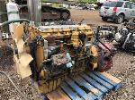 Lot: 7 - Cat Engine w/ Allison Transmission