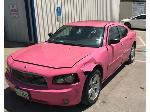Lot: 16 - 2007 DODGE CHARGER