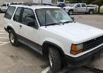 Lot: 39 - 1993 FORD EXPLORER SUV