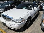 Lot: 1812838 - 2011 LINCOLN TOWN CAR