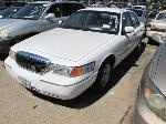 Lot: 1812891 - 1999 MERCURY GRAND MARQUIS