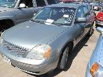 Lot: 1812907 - 2005 FORD FIVE HUNDRED