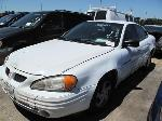 Lot: 1813121 - 1999 PONTIAC GRAND AM