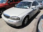 Lot: 1813330 - 2004 LINCOLN LS - *KEY / STARTED