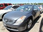 Lot: 1813423 - 2009 NISSAN ALTIMA