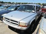 Lot: 1813501 - 1999 DODGE DURANGO SUV - *KEY / STARTED