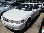 Lot: 1813924 - 2000 TOYOTA CAMRY