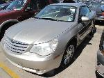 Lot: 1814052 - 2008 CHRYSLER SEBRING
