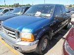 Lot: 1814069 - 2000 FORD F-250 PICKUP