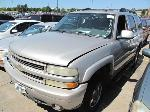 Lot: 1814106 - 2004 CHEVROLET TAHOE SUV