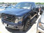 Lot: 1815750 - 2010 FORD F-150 PICKUP - *KEY