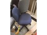 Lot: 9&10 - (3) Office Chair