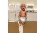 Lot: 16 - (4) Baby CPR Mannequins
