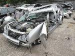 Lot: 117 - 1999 MERCEDES-BENZ E430 - NON-REPAIRABLE