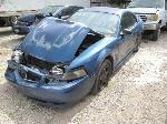 Lot: 121 - 1999 FORD MUSTANG
