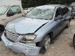 Lot: 122 - 2005 CHRYSLER PACIFICA SUV - NON-REPAIRABLE