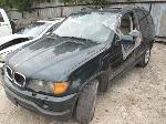 Lot: 126 - 2001 BMW X5 SUV