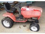 Lot: 02-20666 - Huskee Riding Mower