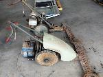 Lot: 02-20669 - (2) Sickle Mowers - For Parts
