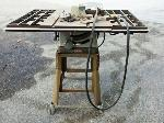 Lot: 02-20681 - Craftsman Table Saw