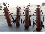 Lot: 02-20686 - Fire Extinguishers