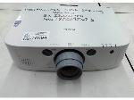 Lot: 02-20694 - NEC Projector