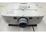 Lot: 02-20697 - NEC Projector