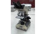 Lot: 02-20709 - Olympus Microscope
