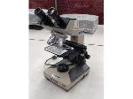 Lot: 02-20710 - Olympus Microscope