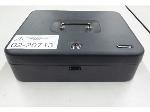 Lot: 02-20713 - Cash Box w/ Keys