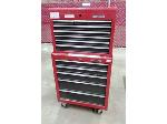 Lot: 02-20722 - Craftsman Tool Box
