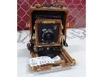 Lot: 02-20723 - Wista Camera