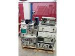 Lot: 02-20726 - Scientific Equip: Multimeters, Oscilloscopes