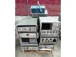 Lot: 02-20727 - Scientific Equip:  Analayzers, Generator