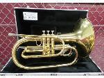 Lot: 02-20733 - Trumpet