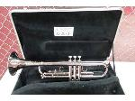 Lot: 02-20737 - Trumpet