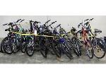 Lot: 02-20743 - (15) Bikes