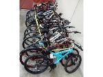 Lot: 02-20744 - (15) Bikes