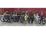 Lot: 02-20746 - (14) Bikes