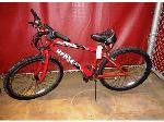 Lot: 02-20750 - Ozone Aero Bike