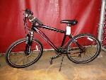 Lot: 02-20751 - Schwinn Sidewinder Bike