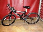 Lot: 02-20752 - Hyper Havoc Bike