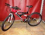 Lot: 02-20755 - Ozone 500 Bike