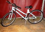 Lot: 02-20758 - Schwinn Median Bike