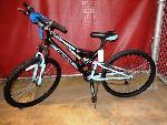 Lot: 02-20759 - Huffy Trail Runner Bike