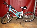 Lot: 02-20761 - Huffy Trail Runner Bike