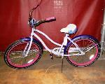 Lot: 02-20764 - Huffy Cranbrook Bike