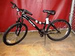 Lot: 02-20765 - Mongoose Excursion Bike